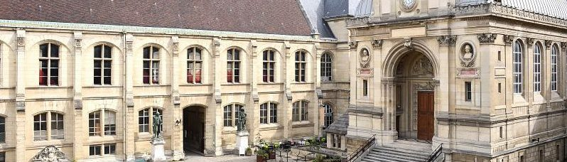 Master in Computer Networks and IoT Systems – Cnam, Paris, France